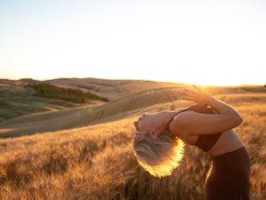 7 Day Meditation & Heart Awakening Immersion in Tuscany, Italy