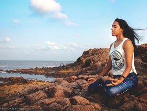 24 Day Beginners 200-Hour Multi Style Yoga Teacher Training Rishikesh