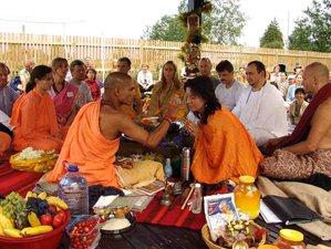7 Day 21-Hours Kriya Yoga Retreats in Rishikesh