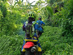 2 Day Guided Adventure Motorbike Tour in Jembrana, Bali