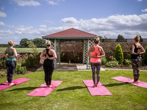 3 Day Yoga Retreat in Yorkshire Countryside