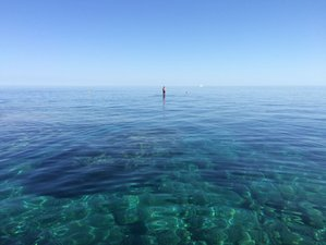 7 Tage Günstiger Yoga, Meditation, Ayurveda und Lauf Urlaub auf Mallorca, Spanien