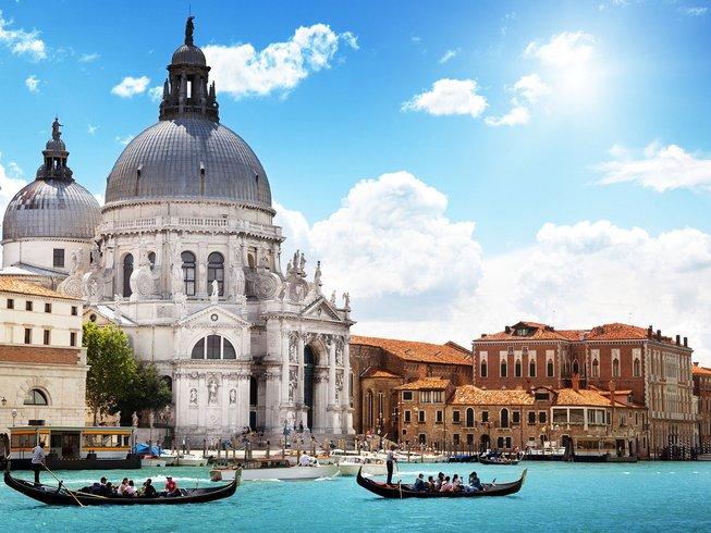 2 Days Wine Tasting & Walking Tour Venice