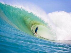 8 Tage Großartiges Surf Camp in Portugal