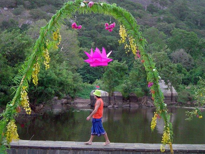 15 Days Ashtanga Yoga Retreat in Sri Lanka