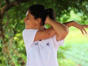 21 Days Conscious Living Transformational Yoga Retreat in Cambodia