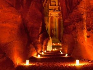 6 Day Awaken to Your Inner Glow Wellness Retreat in Beautiful Jordan