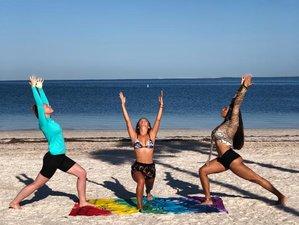 29 Days 500-Hour Approved Yoga Teacher Training  Florida, USA