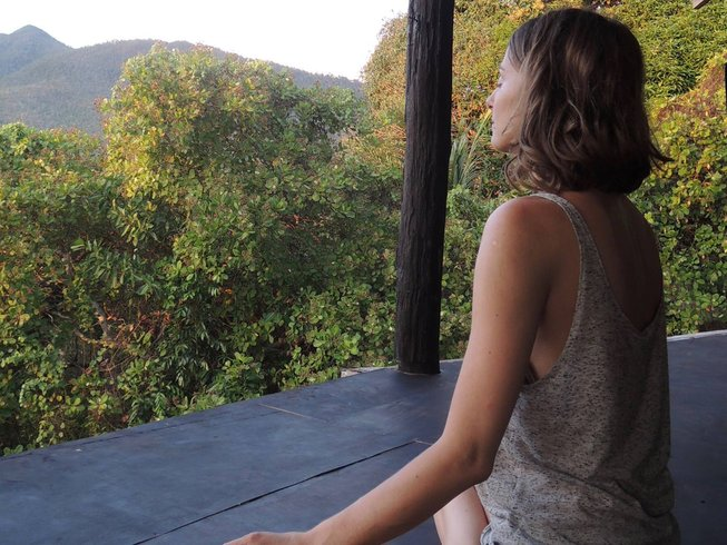 7 Days Detox and Yoga Retreat in Bali