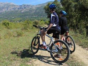 8 Days Biking Tour in Dubrovnik, Croatia