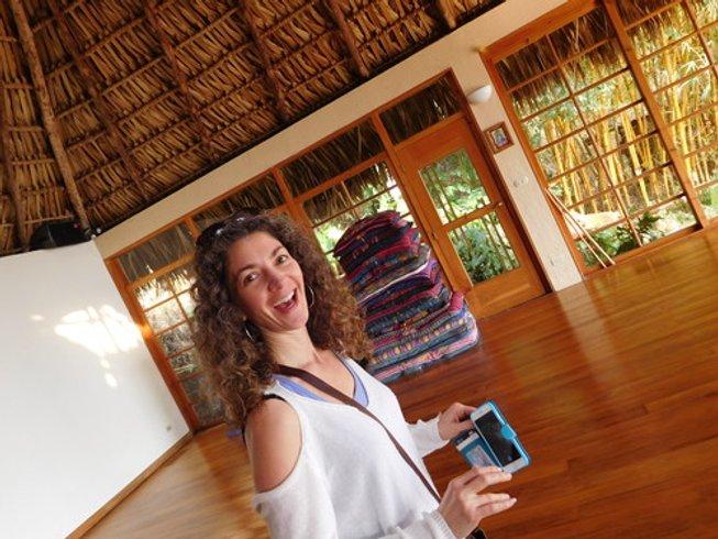 10 Days Neurosculpting and Yoga Retreat in Guatemala