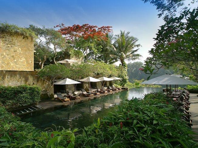 7 Days Personal Transformation Yoga Retreat in Bali