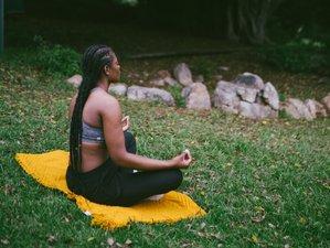 3 Day Self-Exploratory Women Yoga Retreat in Heekport, Magaliesburg