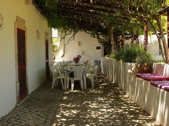 7 Days Yoga and Meditation Retreat in Algarve, Portugal
