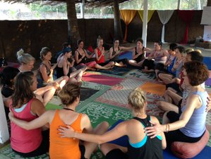 7 Days Meditation and Yoga Holiday in Goa, India