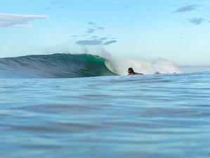 8 Day Surf & Cowork Package in Santa Teresa