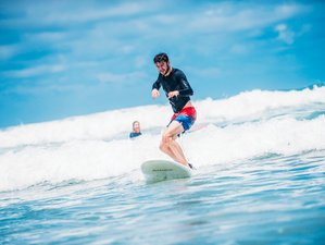 8 Days Exciting Surf Camp in Puerto Viejo, Talamanca, Costa Rica