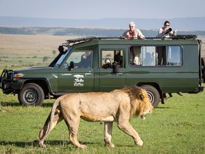 8 Days Photography Safari in Kenya