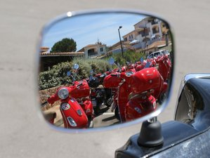 6 Day Self-Guided Motorcycle Tour in Sardinia
