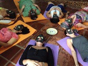 6 Day Yoga Detox and Juice Cleanse Retreat in Araruama, Rio de Janeiro