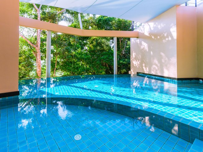 7 Days Rational Detox Retreat in Phuket