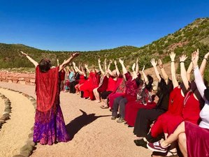 5 Day Gateway to Change: The Gathering of Light Beings Yoga Retreat in Sedona, Arizona