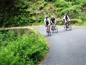 4 Days Road Cycling and Yoga Retreats in England, UK