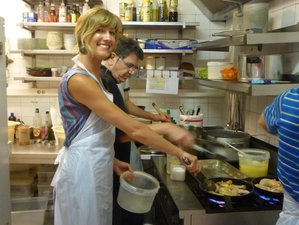 2 Week French Language Standard Course and Cooking Vacation in Montpellier