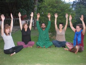 45 Days 500hr Advanced Meditation Yoga Teacher Training Nepal