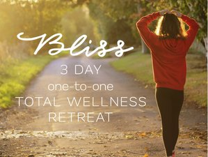 Private 3 Day One-to-One Energy Re-balancing & Life Coaching Yoga Retreat in Oxfordshire, UK