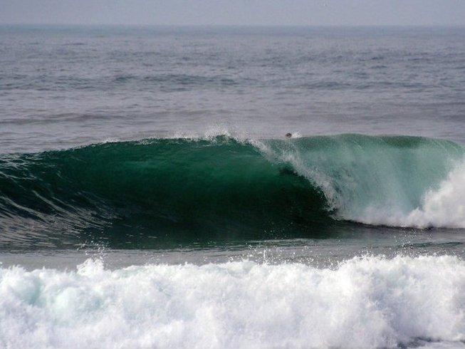 7 Days Surf Camp in Essaouira