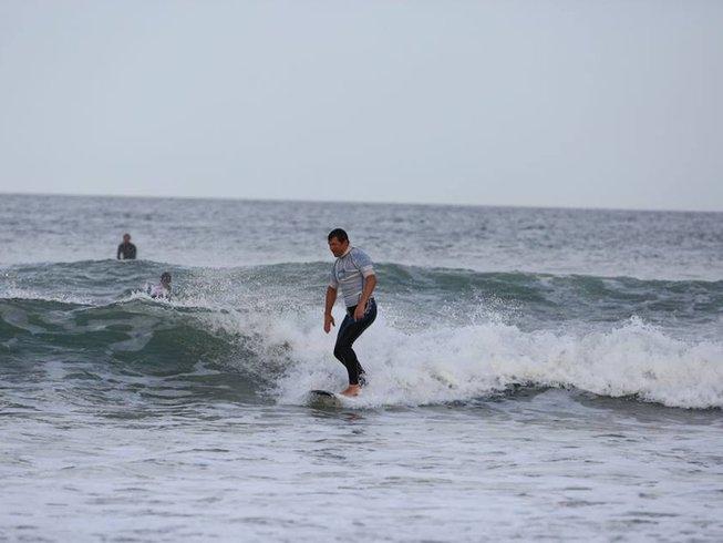 7 Days France Surf Camp