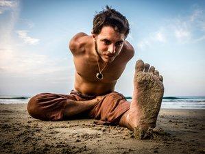 20 Days Cruise the Coast Yoga Retreat in India