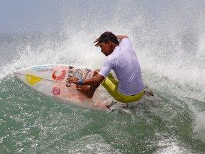 7 Days Budget Surf Camp Popoyo, Rivas Department, Nicaragua