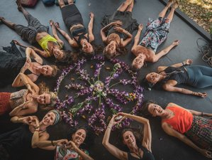 28 Day 200-Hour Hatha Based Multi-Style Yoga Teacher Training in Koh Phangan, Surat Thani