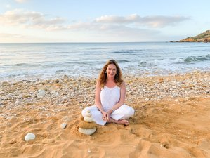2 Day One-on-One Spiritual Healing Retreat to Connect with Yourself on a Soul Level in Gozo