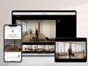 9-Daagse Online Detox Programma met Onbeperkt Yoga