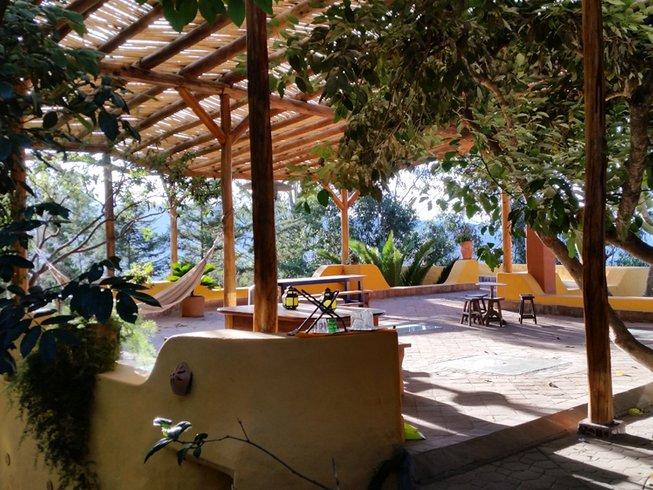 7 jours en retraite linguistique et de yoga en Équateur