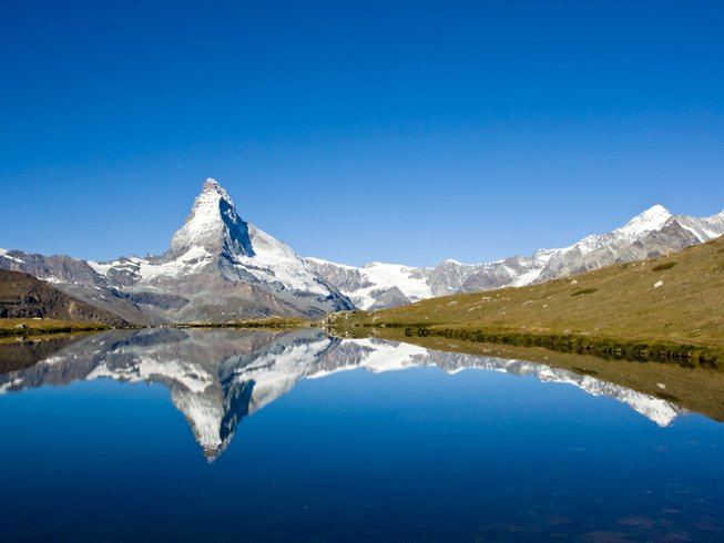 13 Days Switzerland and Italy Culinary Vacations