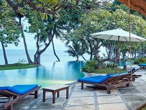 4 Day Cultural Yoga Retreat in Lovina Beach, Bali