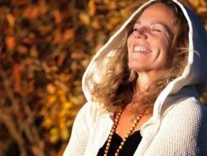 5 Tage Yoga und Meditation Retreat mit Selina Gullery in Lana, Südtirol