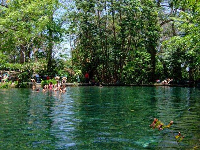 8 Days Healing Yoga Retreat in Nicaragua