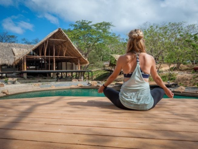 d5b950cbec23 22 Days 200-Hour Yoga Teacher Training in Nicaragua - BookYogaRetreats.com