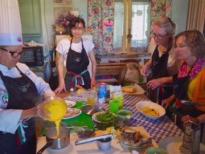 4 Day Bel Canto, Wine, Cooking, and Culinary Vacation in Rimini, Santarcangelo
