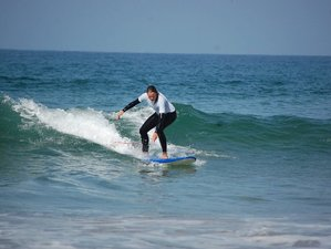 8 Days Adventure Surf Holiday Morocco