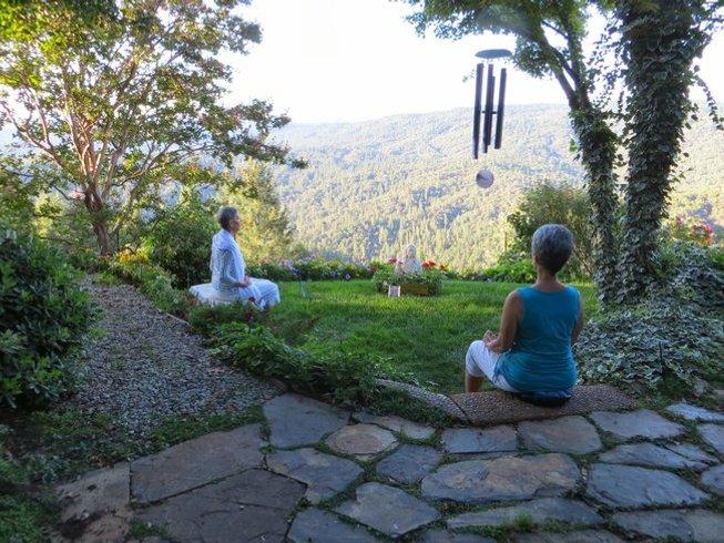 6 Days Pilgrimage on Path of Kriya Yoga Retreat in USA