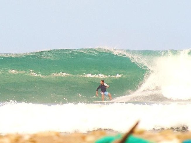 8 Days Surf Trips in Ecuador
