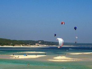 9 Days Surfari and Surfcamp Portugal