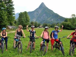 4 Tage Bikesportliches Yoga-Wohlfühl-Retreat für Frauen an die Soča, Slowenien