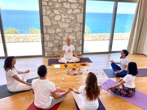 25 Day 200-Hour Intensive Hatha and  Vinyasa Yoga Teacher Training in Crete